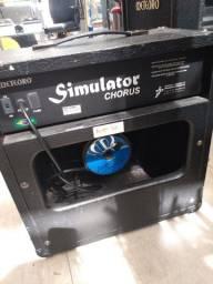 Amplificador Meteoro Simulador Chorus