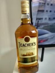 WISKY TEACHER'S