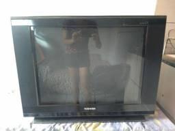 Vende se essa tv  29 tela plana