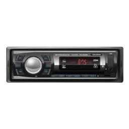 Auto Radio com bluetooth entrada usb