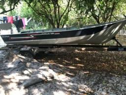 Barco Marujo Levefort 500