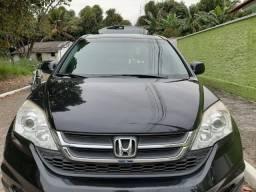 Vendo Honda CVR 2010 cambio automático