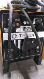 Maquina de solda Wonder TW-250