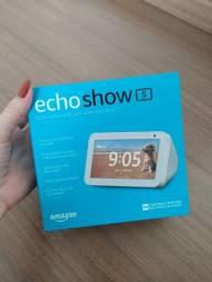 Echo Show 5 (Alexa)