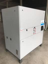 Chillers industriais reformados (unidades de água gelada; geladeiras industriais)