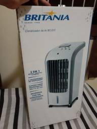Vendo ou troco climatizador de ar