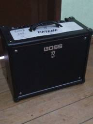 Boss katana 50 MKII