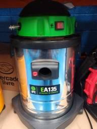 Aspirador extrator 35 litros mostruário
