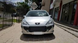 Peugeot 307 ano 2010 completo