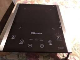 Fogão cooktop de indução Eletrolux