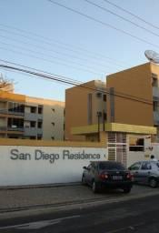 3 quartos - Condominio San Diego - São João