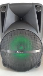 Vendo caixa amplificada Lenoxx