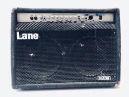 Amplificador De Baixo Laney Rb7 Richter Bass Combo 300w