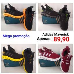 Adidas Maverick (Taxa de entrega grátis)