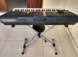 Teclado Yamaha E423
