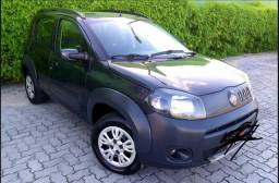 Fiat Uno Uno Way 1.4 8V (Flex