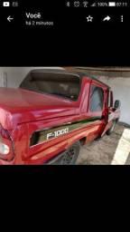 Carro F1000