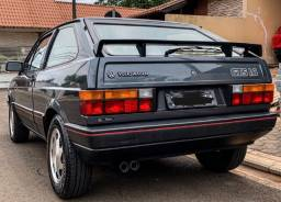 Gol GTS 1988
