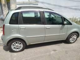 Fiat Idea 1.4 GNV 2010
