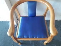 2 Cadeiras por 270