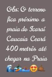 Terreno no Icaraí Caucaia Ceará