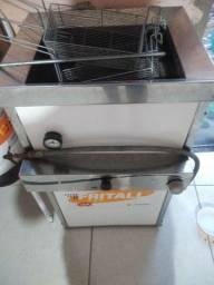 Fritadeira Profissional Industrial.