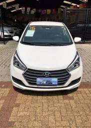 Hyundai HB20S 1.6 Premium