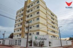 Apartamento no bairro Cuniã Res. Córdoba para Locação
