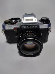 Câmera analógica PENTAX PROGRAM PLUS