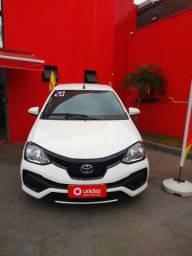 Toyota Etios X Sedan 1.5 2019/2020