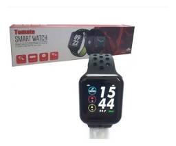 Relógio Smartwatch Inteligente com Monitor Cardíaco