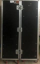 Armário móvel cabideiro