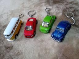 Miniaturas chaveiro