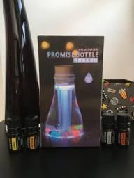 Umidificador Difusor Promise Bottle