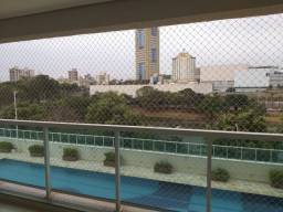 Apartamento Madison , frente Parque das Artes face sombra,3 suites,cond completo