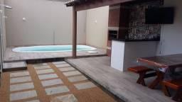 Linda casa em Linhares.'