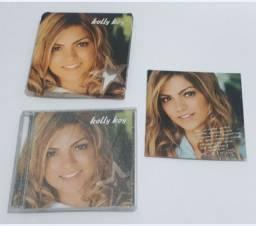CD Kelly Key Edição Premium