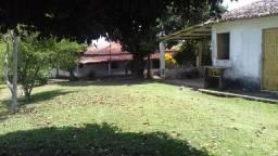 Imperdível: Sítio Conceição Almeida, 17 tarefas, casa sede 3 quartos, 2 suítes