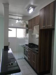 Apartamento Semi Mobiliado - Mooca - Código 2159