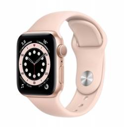 Apple Watch S6 40MM Dourado