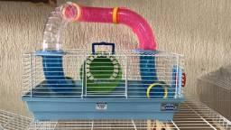 Gaiolas de hamster NOVAS