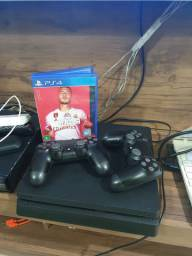 PS4 - SLIM 1TB