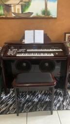 Órgão Musicalle