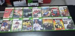 Jogos Originais para Xbox 360 (Loja GameStop)
