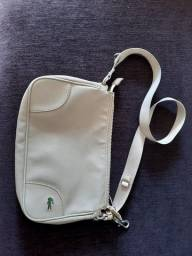 Vendo bolsa Lacoste original