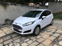 Ford New Fiesta 1.6 2017 impecável!!