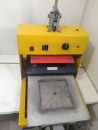 Prensa sublimação compacta print 35cm