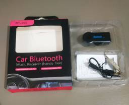 Adaptador bluetooth automotivo