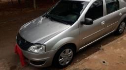 Renault Logan 1.6 / 2011