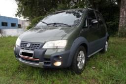 Vendo Fiat Idea Adventure 2008/2008 1.8 Impecável Placa A